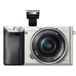 Sony Alpha ILCE-6000 - фото 7
