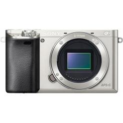 Sony Alpha ILCE-6000 - фото 1