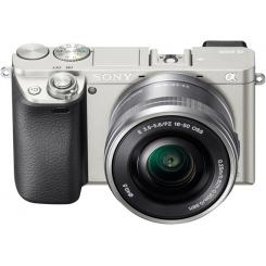Sony Alpha ILCE-6000 - фото 3