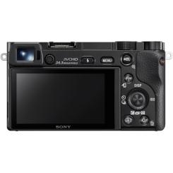 Sony Alpha ILCE-6000 - фото 5