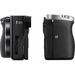 Sony Alpha ILCE-6000 - фото 4