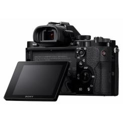 Sony Alpha ILCE-7R - фото 4