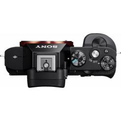 Sony Alpha ILCE-7R - фото 3