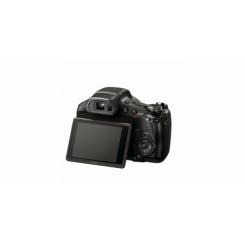 Sony DSC-HX100 - фото 2
