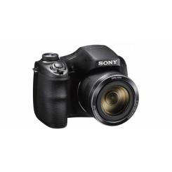 Sony DSC-H300 - ���� 5