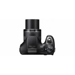 Sony DSC-H300 - ���� 2