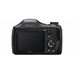Sony DSC-H300 - ���� 4