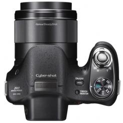 Sony DSC-H400 - фото 2