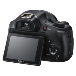 Sony DSC-HX400 - фото 1