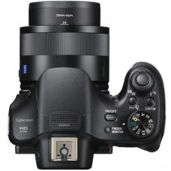 Sony DSC-HX400 - фото 5