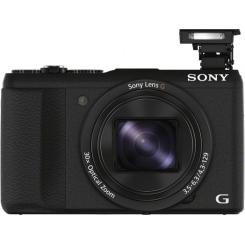 Sony DSC-HX60 - фото 5