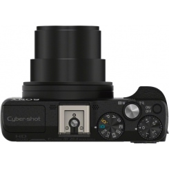 Sony DSC-HX60 - фото 3