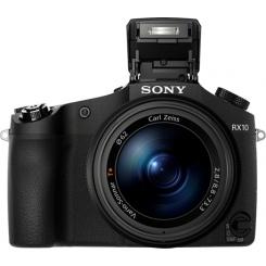 Sony DSC-RX10 - фото 3