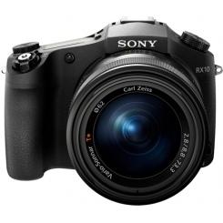 Sony DSC-RX10 - фото 9