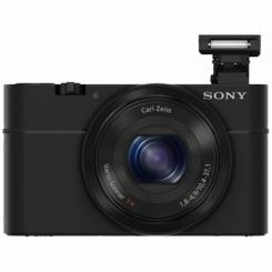 Sony DSC-RX100 - фото 3