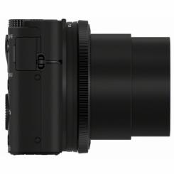 Sony DSC-RX100 - фото 4