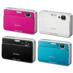 Sony DSC-T2 - фото 7