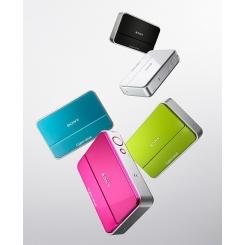 Sony DSC-T2 - фото 6