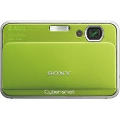 Sony DSC-T2 - фото 1