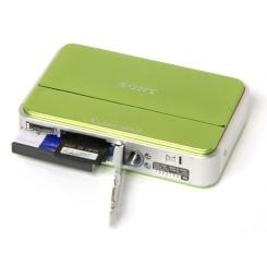 Sony DSC-T2 - фото 2