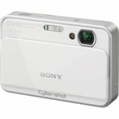 Sony DSC-T2 - фото 3