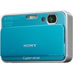 Sony DSC-T2 - фото 5