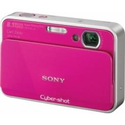 Sony DSC-T2 - фото 4