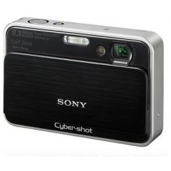 Sony DSC-T2 - фото 8