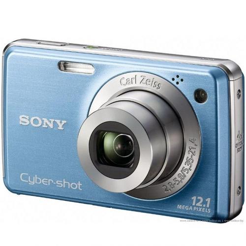 Sony Dsc W210 инструкция - фото 6