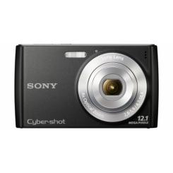 Sony DSC-W510 - фото 10