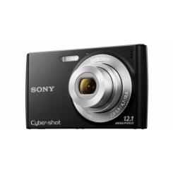 Sony DSC-W510 - фото 7