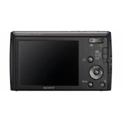 Sony DSC-W510 - фото 1