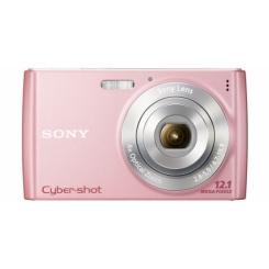 Sony DSC-W510 - фото 3