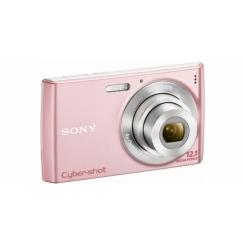 Sony DSC-W510 - фото 6