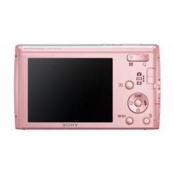 Sony DSC-W510 - фото 5