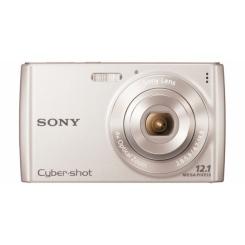 Sony DSC-W510 - фото 11