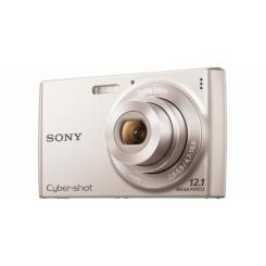Sony DSC-W510 - фото 9