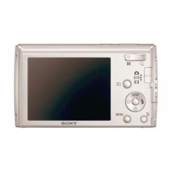 Sony DSC-W510 - фото 8