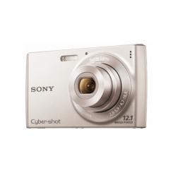 Sony DSC-W515 - фото 4