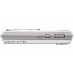 Sony DSC-W515 - фото 2