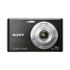 Sony DSC-W550 - фото 5