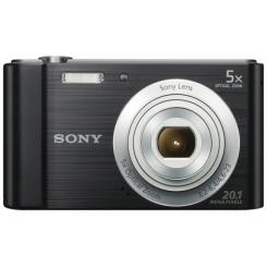 Sony DSC-W800 - фото 4