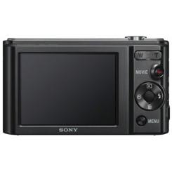Sony DSC-W800 - фото 3