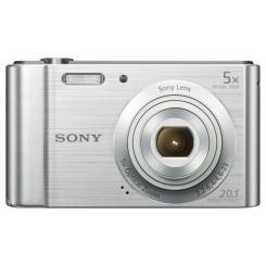 Sony DSC-W800 - фото 1