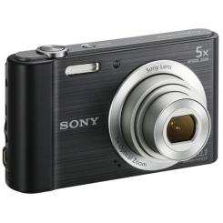 Sony DSC-W800 - фото 2