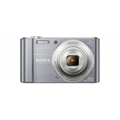 Sony DSC-W810 - фото 6
