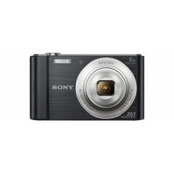 Sony DSC-W810 - фото 1