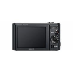 Sony DSC-W810 - фото 2
