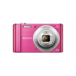 Sony DSC-W810 - фото 4