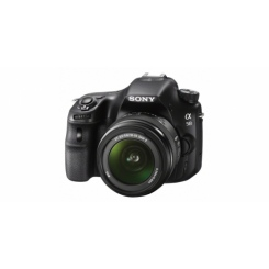 Sony SLT-A58 - фото 12